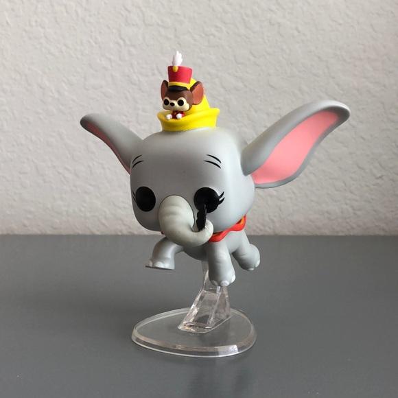 Dumbo Funko Pop